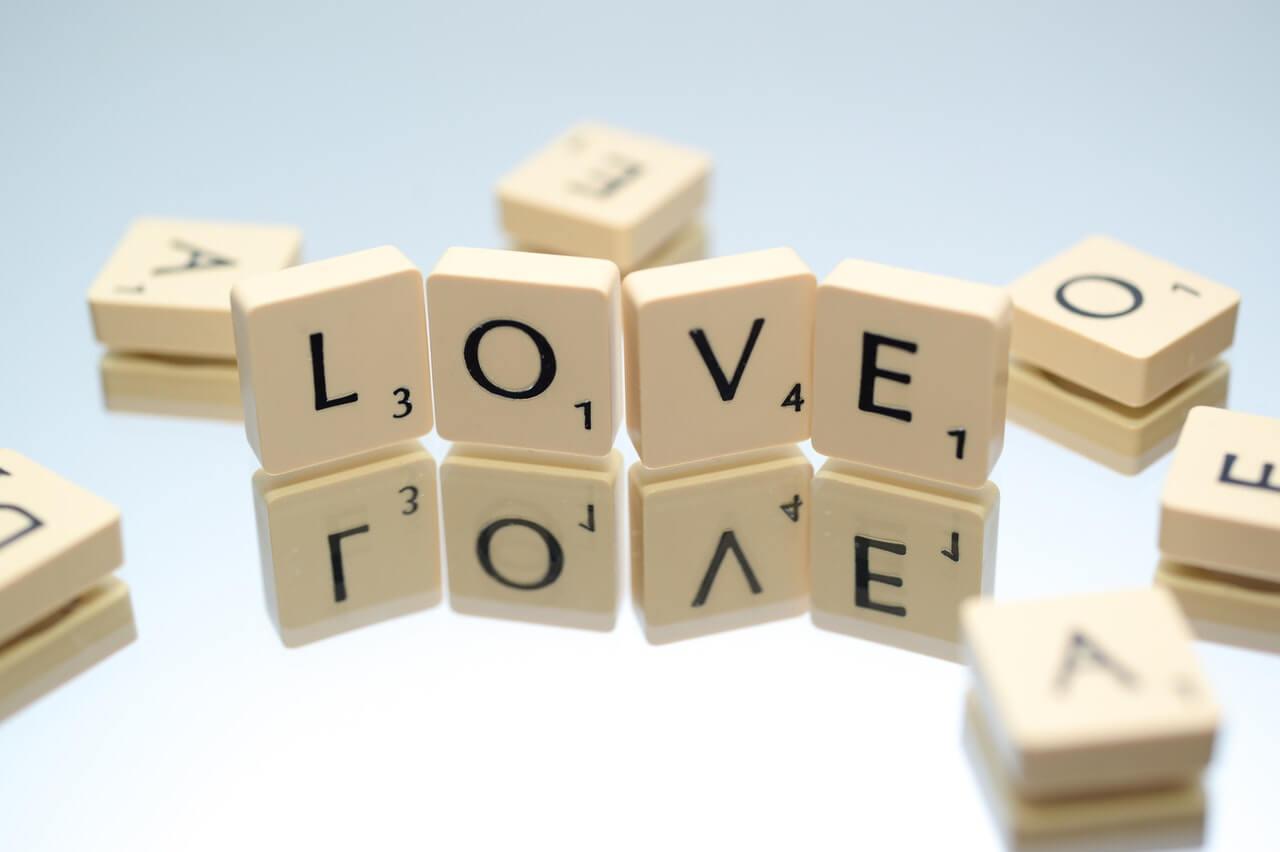 潜在意識引き寄せの法則恋愛