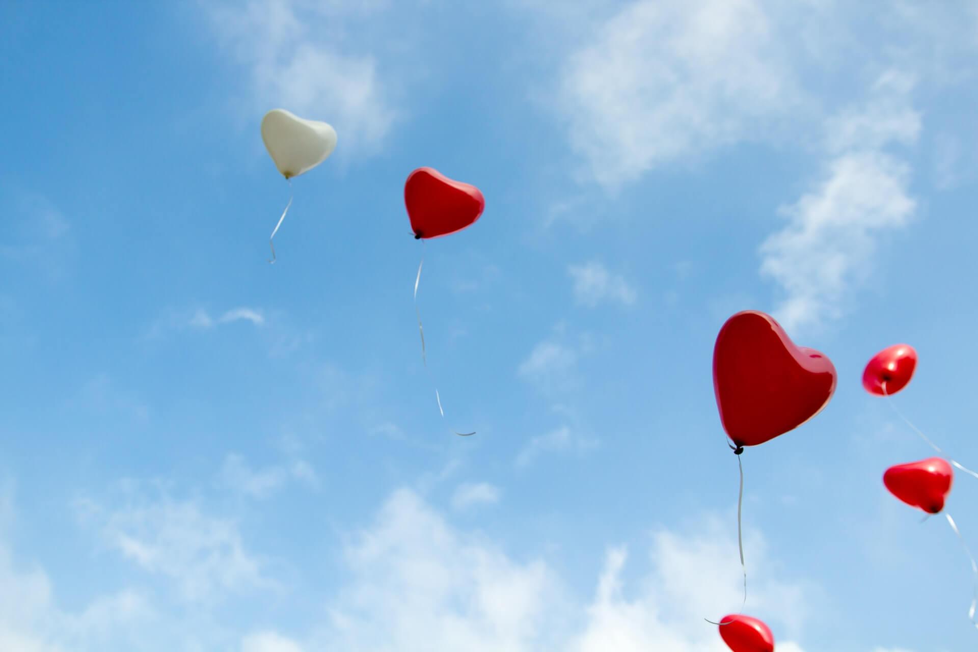 引き寄せ特定の人と恋愛成就