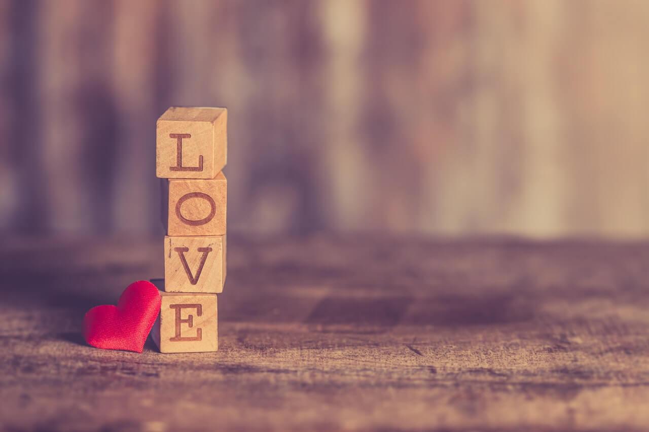 恋愛潜在意識引き寄せ